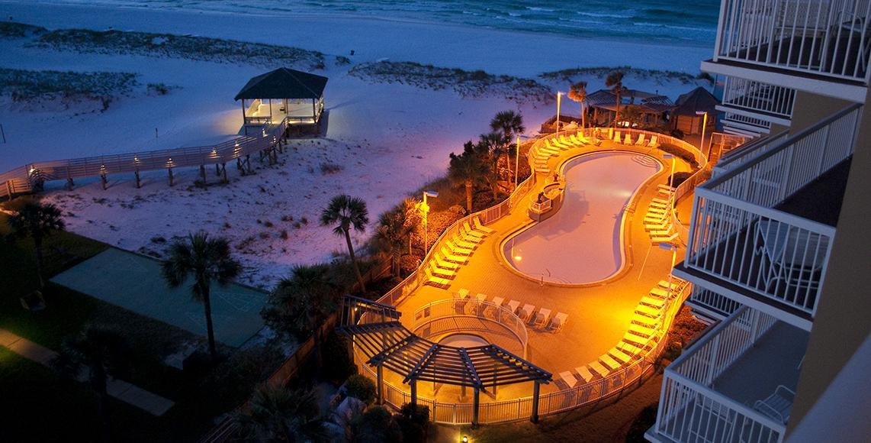 Pelican Beach Resort Condo