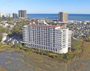9547 Edgerton Dr. Unit 805, Myrtle Beach image