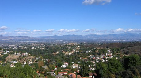 San Fernando Valley homes