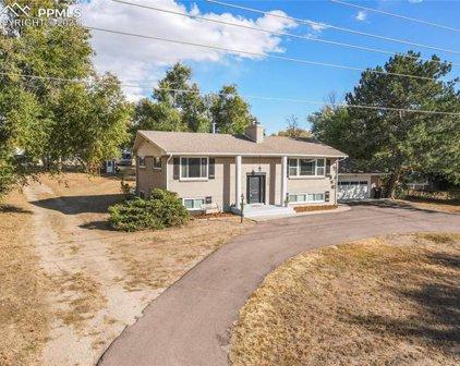 7325 Grashio Drive, Colorado Springs
