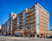 111 South Morgan Street Unit 608, Chicago image
