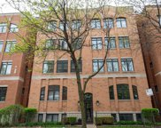 2712 North Lehmann Court Unit 3S, Chicago image