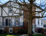 1307 Kings Cove  Court, Indianapolis image