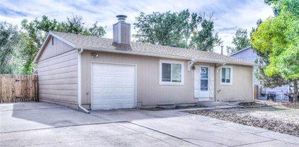 5005 Ivor Drive, Colorado Springs