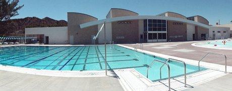Castaic Sports Complex