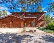 7535 N Rain Valley Road, Flagstaff image