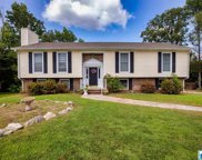 1904 Leafwood Cir, Mccalla image