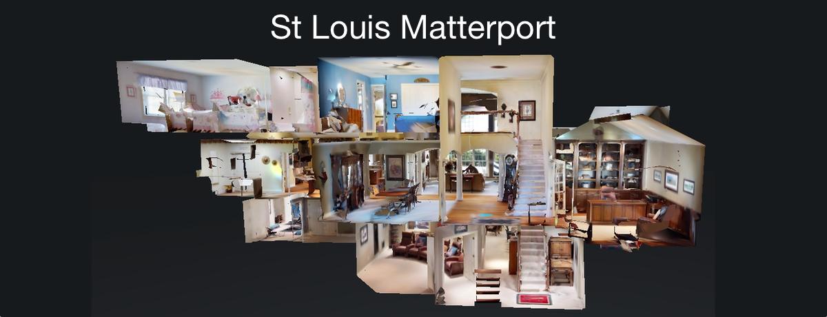 St Louis Matterport