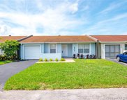 420 E Lakewood Cir Unit #D, Margate image
