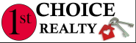 1st Choice Realty LLC