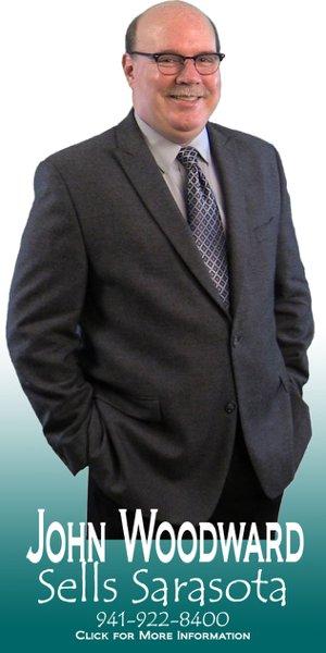 John Woodward sells Sarasota