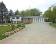 8424 Redfern North  Drive, Indianapolis image