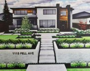 1115 Fell Avenue, Burnaby image