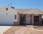 11650 William Payne  Court, El Paso image