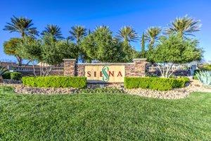 Siena In Summerlin Las Vegas NV 89135