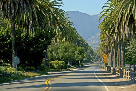 Search Montecito real estate and find a Montecito home.