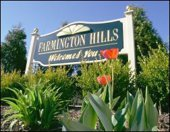Farmington Hills Michigan