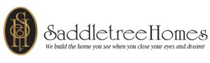 All Things Real Estate - Saddletree Homes Logo