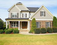 204 Meares Bluff Lane, Holly Springs image