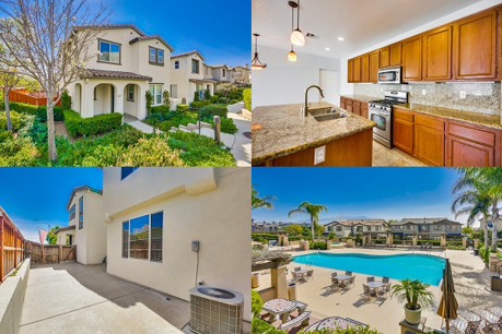 Condo for Sale in Otay Ranch Windingwalk