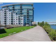1310 NW NAITO NW PKWY Unit #1006A, Portland image