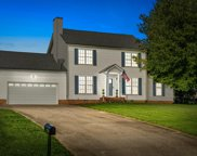 1361 Pitty Pat Road, Clarksville image
