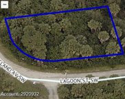 000 Lakeland and Lagoon Corner Lot, Palm Bay image