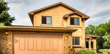 250 Wuthering Heights Drive, Colorado Springs