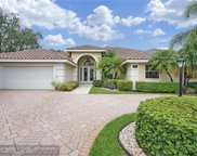 6040 NW 96th Way, Parkland image