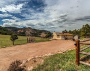 14538 S Perry Park Road, Larkspur image