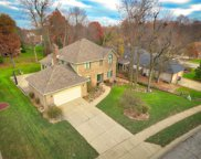 4624 Moss Creek  Terrace, Indianapolis image