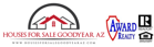 Homes for Sale in Goodyear AZ
