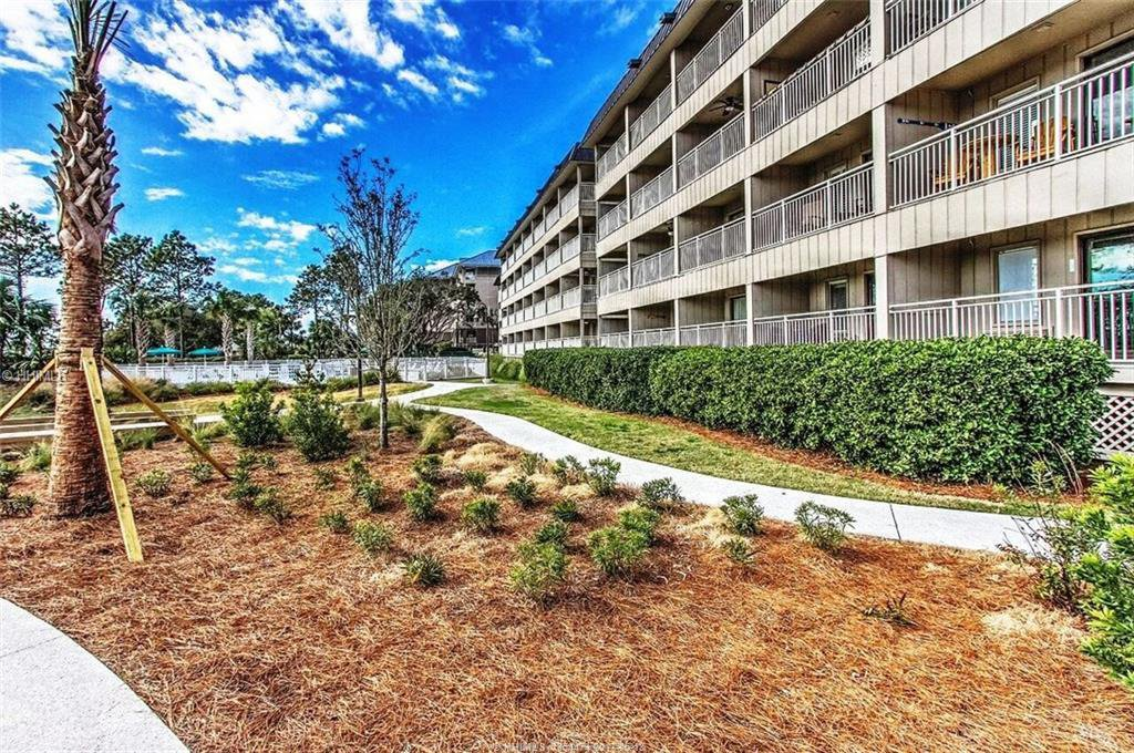 43 S Forest Beach Drive Unit 305 Hilton Head Island 29928