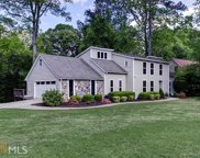 4910 Surrey Dr, Roswell image