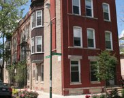 1514 North Honore Street Unit 2A, Chicago image