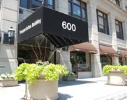 600 South Dearborn Street Unit 2003, Chicago image