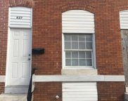 627 CURLEY STREET, Baltimore image