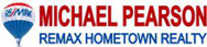 Michael Pearson of RE/MAX