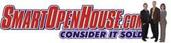 Smart Open House Logo
