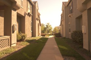 Roseville condo for sale presented by Roseville real estate agent Jesse Coffey