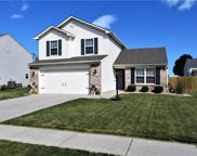 1764 Creekside  Drive, Brownsburg image