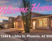 1344 E Libby Street, Phoenix image