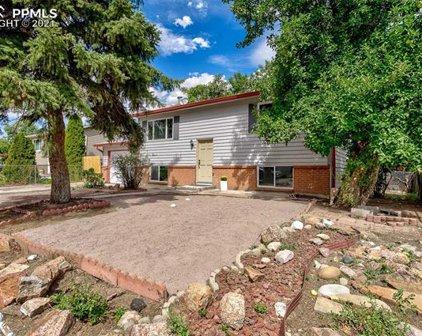 2507 Sonoma Drive, Colorado Springs