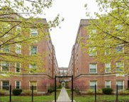 7318 North Honore Street Unit 103, Chicago image