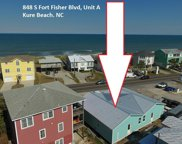 848 S Fort Fisher Boulevard S Unit #A, Kure Beach image