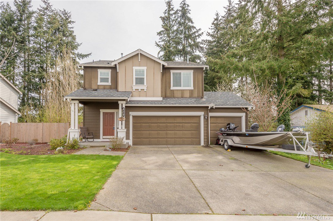 429 20th St Nw Puyallup Puyallup Gardens Downtown Mls