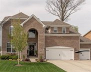 11014 Sunny Bluff  Drive, Indianapolis image