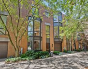 1445 North Cleveland Avenue Unit B, Chicago image