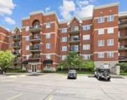 3401 North Carriageway Drive Unit 402, Arlington Heights image