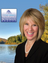 About Bev Waring, Trusted Poconos Realtor and Resident